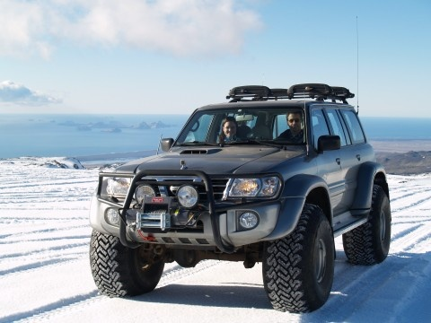 Picture of 2006 Nissan Patrol