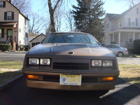 Picture of 1986 Chrysler Laser, exterior