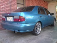 Picture of 1996 Nissan Pulsar, gallery_worthy