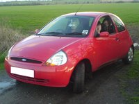 Picture of 2004 Ford Ka, gallery_worthy