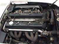 Picture of 1969 Toyota 2000GT, engine, gallery_worthy