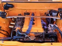 Picture of 1977 Toyota Corolla SR5, engine