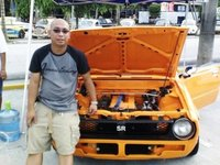 Picture of 1977 Toyota Corolla SR5, engine, gallery_worthy