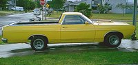 1968 Ford Ranchero GT with Bucket Seats, gallery_worthy