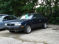 Picture of 1994 Nissan Sentra E Coupe