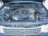 Picture of 1992 Toyota Cressida STD, engine
