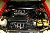 Picture of 1996 Toyota Corolla, engine