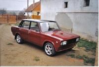 1989 Lada Riva Overview