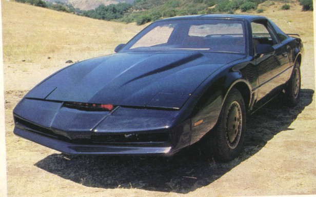 1982 Pontiac Trans Am picture, exterior
