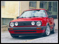 Picture of 1991 Volkswagen Jetta GL