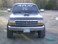 Picture of 1992 Dodge Dakota LE LB 4WD, gallery_worthy