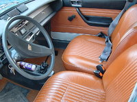 Picture of 1975 Peugeot 304, interior