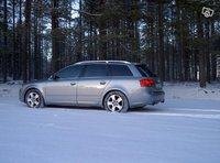 Picture of 2005 Audi A4 Avant 2.0T quattro AWD, exterior, gallery_worthy