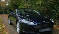 Picture of 2005 Aston Martin DB9 Coupe RWD, exterior, gallery_worthy