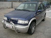 Picture of 1996 Kia Sportage EX 4WD, exterior