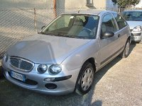Picture of 2003 Rover 25, exterior, gallery_worthy
