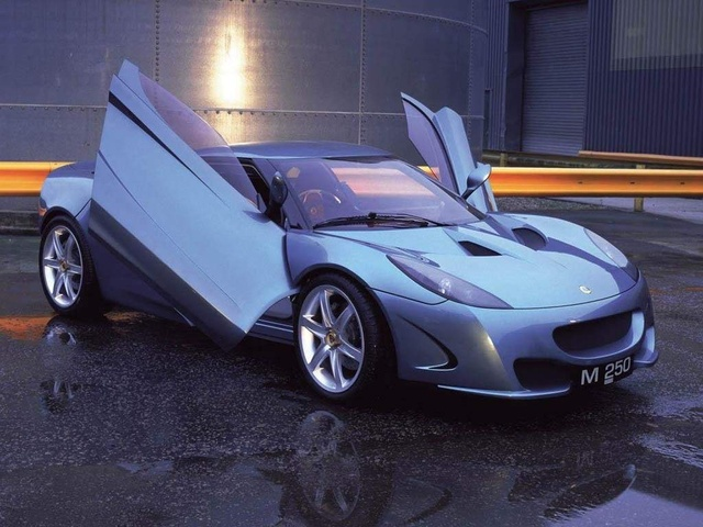Picture of 1995 Lotus Elan