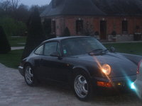 Picture of 1993 Porsche 911, exterior, gallery_worthy