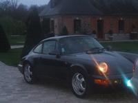 Picture of 1993 Porsche 911, exterior