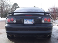 1995 Ford Mustang SVT Cobra Picture Gallery