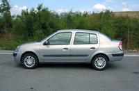 2005 Renault Thalia Overview
