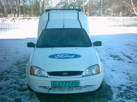 Picture of 2000 Ford Fiesta, exterior