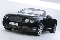 Picture of 2008 Bentley Continental GTC, exterior