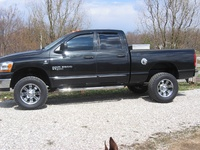 Picture of 2006 Dodge Ram Pickup 2500 SLT 4dr Quad Cab 4WD SB, exterior