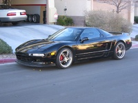 Picture of 1991 Acura NSX, exterior