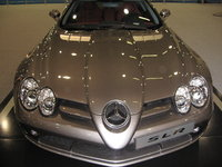 Picture of 2006 Mercedes-Benz SLR McLaren, exterior
