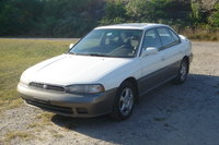 Picture of 1996 Subaru Legacy 4 Dr LS AWD Sedan, exterior, gallery_worthy