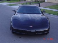 Picture of 2001 Chevrolet Corvette Z06 Hardtop Coupe RWD, exterior, gallery_worthy