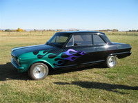 Picture of 1962 Chevrolet Nova, exterior, gallery_worthy
