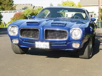 Picture of 1971 Pontiac Firebird, exterior, gallery_worthy