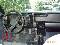 Picture of 1984 Chevrolet Camaro, interior, gallery_worthy
