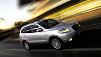 Picture of 2007 Hyundai Santa Fe Limited AWD, exterior