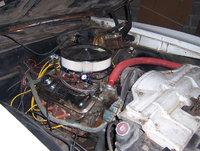 Picture of 1969 Pontiac Le Mans, engine