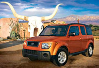 Picture of 2007 Honda Element EX, exterior