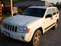 2005 Jeep Grand Cherokee Overview