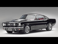 Picture of 1965 Ford Mustang Fastback RWD, exterior, gallery_worthy