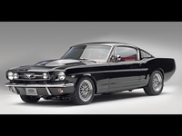 Picture of 1965 Ford Mustang Standard Fastback, exterior