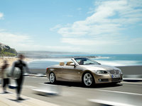 Picture of 2008 BMW 3 Series 335i Convertible, exterior
