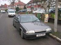 Picture of 1989 Citroen BX, gallery_worthy