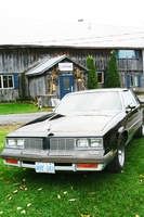 1985 Oldsmobile 442 picture, exterior