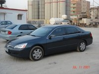 Picture of 2007 Honda Accord LX, exterior, gallery_worthy