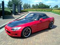 2000 Honda S2000 Roadster, SK's  S2000 Roadster, exterior, gallery_worthy