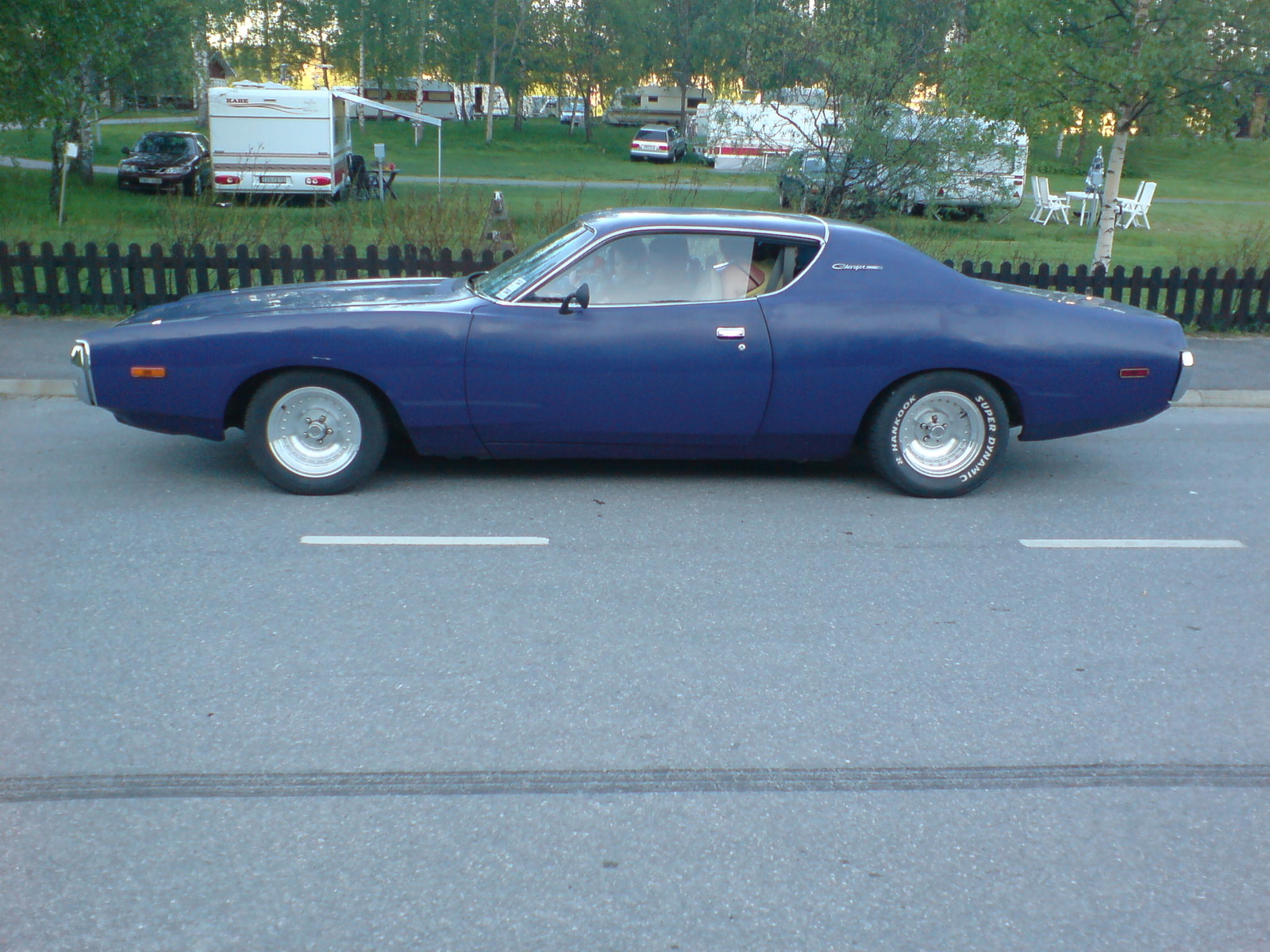 1972 Dodge Charger picture, exterior