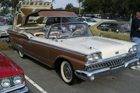 1959 Ford Galaxie picture, exterior