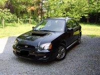 Picture of 2005 Subaru Impreza WRX Base, exterior