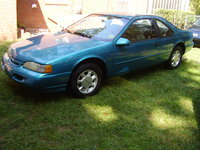 Picture of 1994 Ford Thunderbird LX, exterior, gallery_worthy